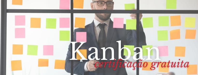 CertiProf®, em parceria com Kanban Foundation dão certificação para brasileiros